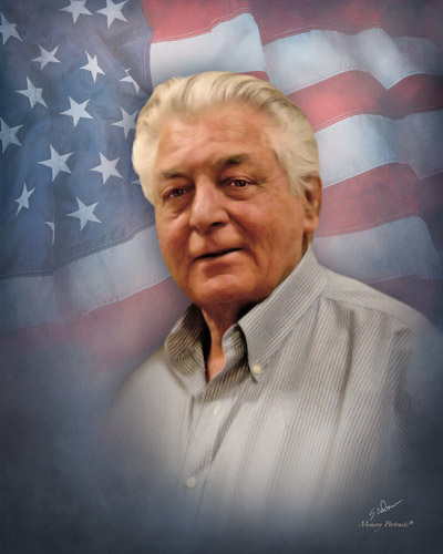 Ernest Jerry: Obituaries